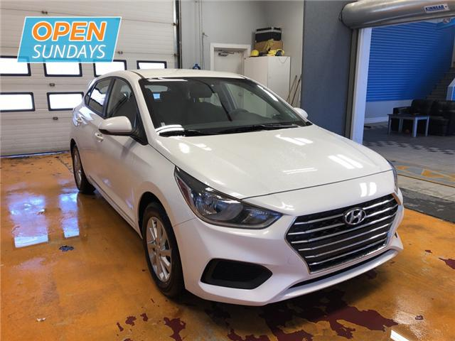 2018 Hyundai Accent LE (Stk: 18-036027) in Lower Sackville - Image 5 of 15