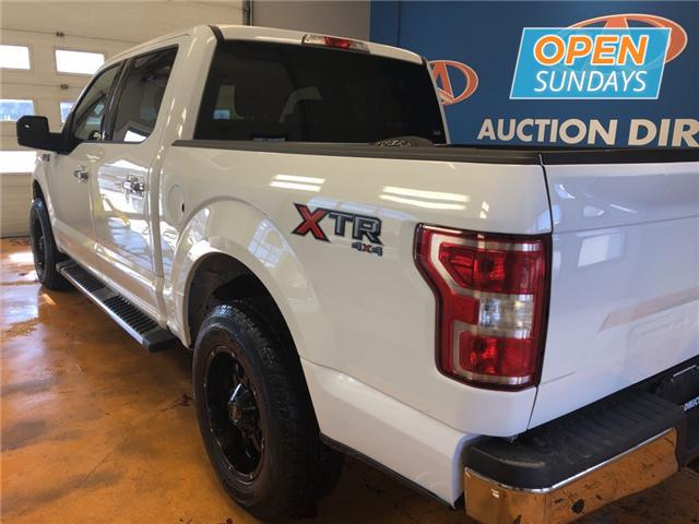 2018 Ford F-150 XLT (Stk: 18-71639A) in Lower Sackville - Image 4 of 13