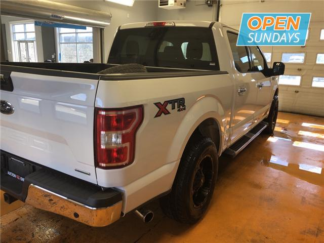 2018 Ford F-150 XLT (Stk: 18-71639A) in Lower Sackville - Image 5 of 13