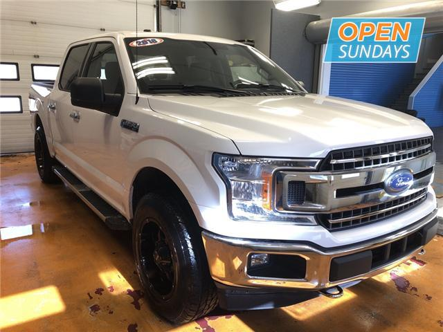 2018 Ford F-150 XLT (Stk: 18-71639A) in Lower Sackville - Image 3 of 13