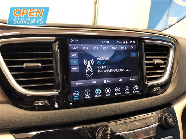 2018 Chrysler Pacifica Touring-L Plus (Stk: 18-290328) in Moncton - Image 15 of 17