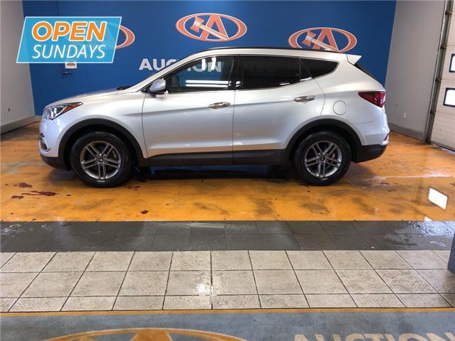 2018 Hyundai Santa Fe Sport 2.4 Premium (Stk: 18-557008) in Lower Sackville - Image 2 of 17