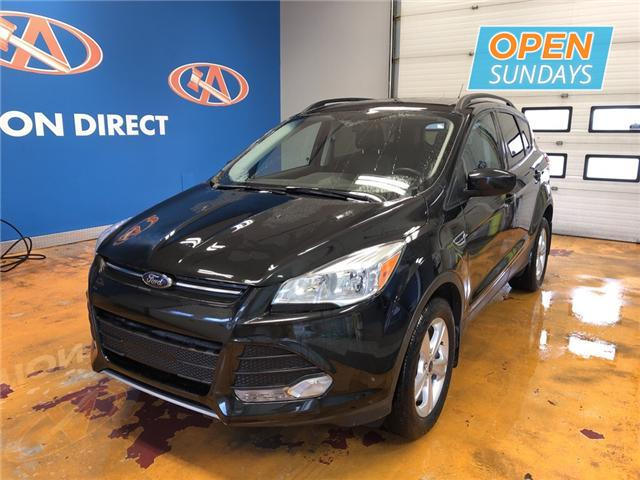 2015 Ford Escape SE (Stk: 15-A47268) in Lower Sackville - Image 1 of 16