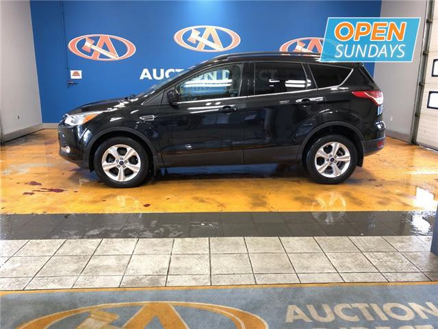 2015 Ford Escape SE (Stk: 15-A47268) in Lower Sackville - Image 2 of 16