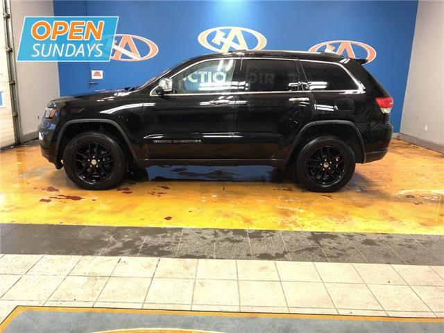 2017 Jeep Grand Cherokee Limited (Stk: 17-829704) in Lower Sackville - Image 2 of 17