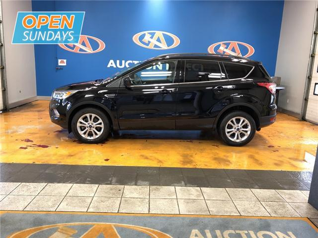 2017 Ford Escape SE (Stk: 17-D79636) in Lower Sackville - Image 2 of 15