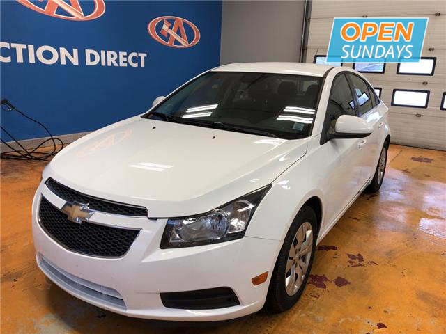 2014 Chevrolet Cruze 1LT (Stk: 14-321387) in Lower Sackville - Image 1 of 15