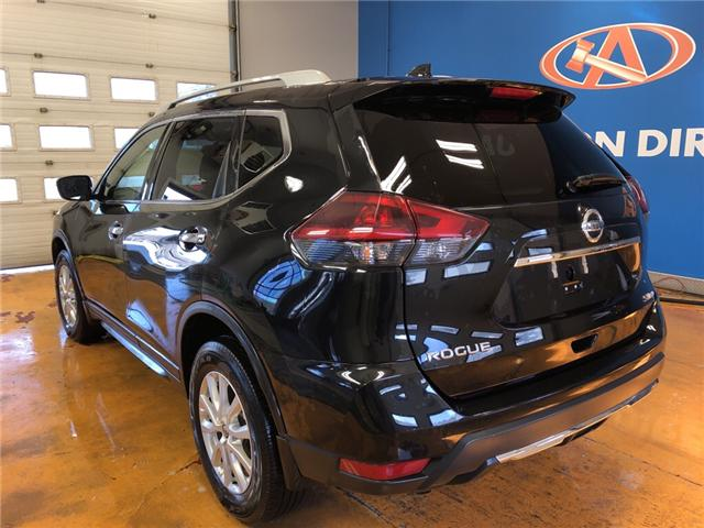 2018 Nissan Rogue SV (Stk: 18-739019) in Lower Sackville - Image 3 of 16
