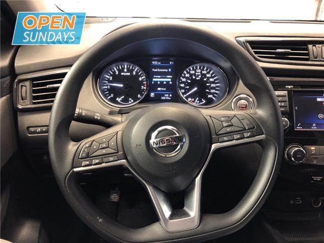 2018 Nissan Rogue SV (Stk: 18-739019) in Lower Sackville - Image 13 of 16