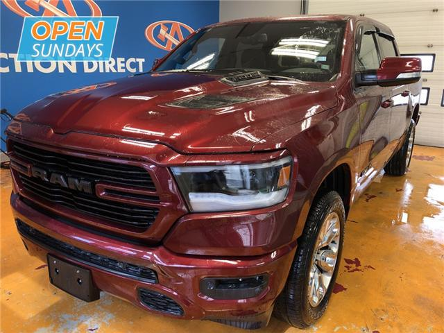 2019 RAM 1500 Rebel (Stk: 19-584695) in Lower Sackville - Image 1 of 15