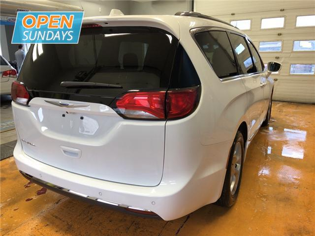 2018 Chrysler Pacifica Touring-L Plus (Stk: 18-287066) in Lower Sackville - Image 4 of 16