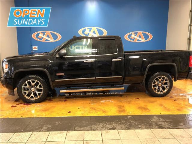 2014 GMC Sierra 1500 SLE (Stk: 14-200704) in Lower Sackville - Image 2 of 5