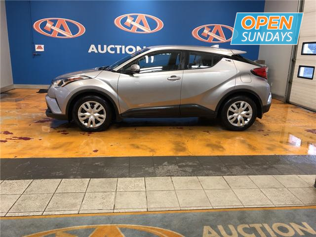 2019 Toyota C-HR XLE (Stk: 19-065396) in Lower Sackville - Image 2 of 16