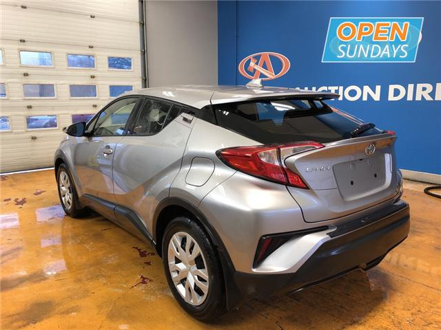 2019 Toyota C-HR XLE (Stk: 19-065396) in Lower Sackville - Image 3 of 16