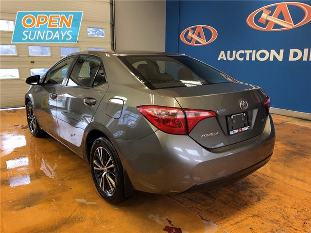 2019 Toyota Corolla LE (Stk: 19-136757) in Lower Sackville - Image 3 of 16