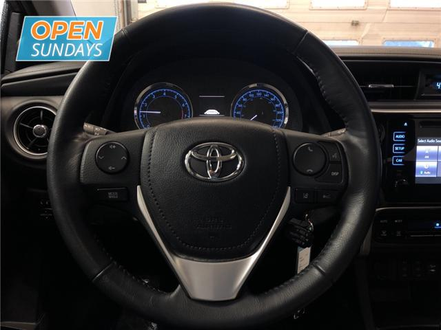 2019 Toyota Corolla LE (Stk: 19-136757) in Lower Sackville - Image 13 of 16