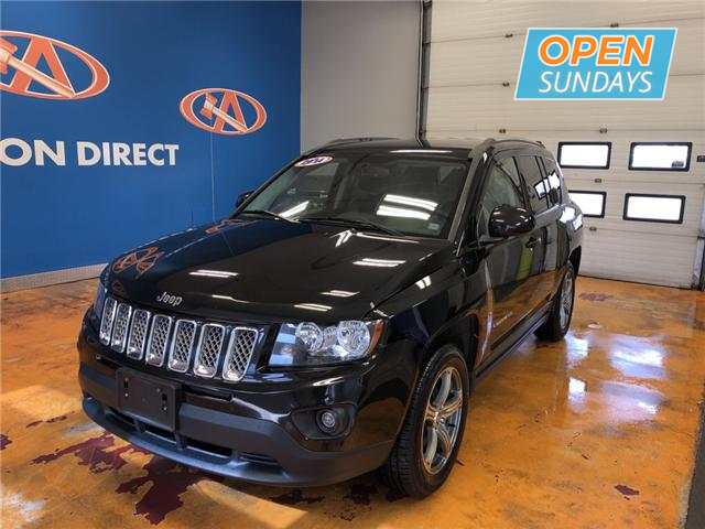 2014 Jeep Compass Sport/North (Stk: 14-747390) in Lower Sackville - Image 1 of 13