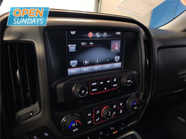 Auction Direct Sackville >> 2014 GMC Sierra 1500 SLE 4X4/ LEATHER/CLOTH SEATS/ POWER GROUP at $25800 for sale in Lower ...