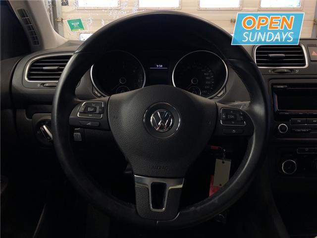 2014 Volkswagen Golf 2.0 TDI Comfortline (Stk: 14-615897) in Lower Sackville - Image 13 of 15