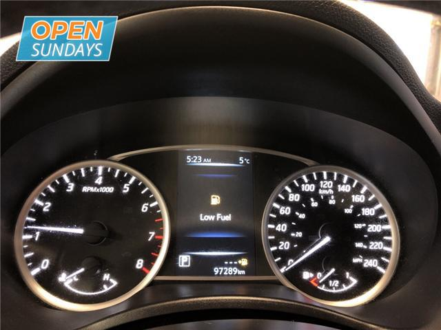 2016 Nissan Sentra 1.8 SV (Stk: 16-638001) in Moncton - Image 11 of 14