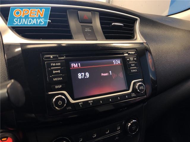 2016 Nissan Sentra 1.8 SV (Stk: 16-638001) in Moncton - Image 13 of 14
