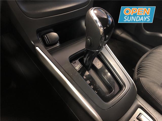 2016 Nissan Sentra 1.8 SV (Stk: 16-638001) in Moncton - Image 14 of 14