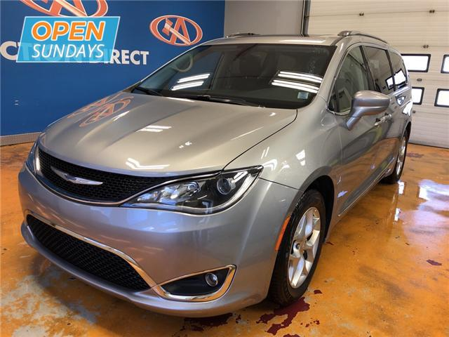 2018 Chrysler Pacifica Touring-L Plus (Stk: 18-287041) in Lower Sackville - Image 1 of 15