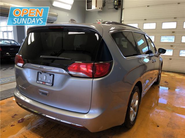 2018 Chrysler Pacifica Touring-L Plus (Stk: 18-287041) in Lower Sackville - Image 4 of 15