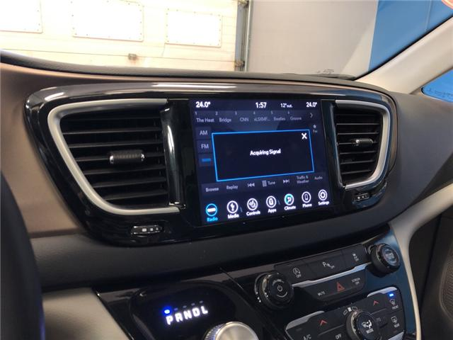 2018 Chrysler Pacifica Touring-L Plus (Stk: 18-287041) in Lower Sackville - Image 13 of 15