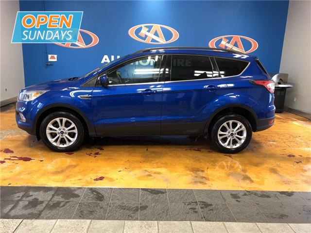2017 Ford Escape SE (Stk: 17-A66489) in Lower Sackville - Image 2 of 16
