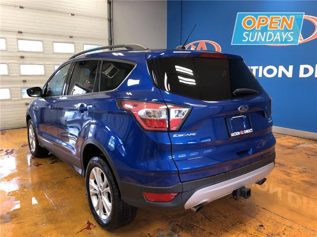 2017 Ford Escape SE (Stk: 17-A66489) in Lower Sackville - Image 3 of 16