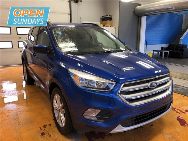 2017 Ford Escape SE (Stk: 17-A66489) in Lower Sackville - Image 5 of 16