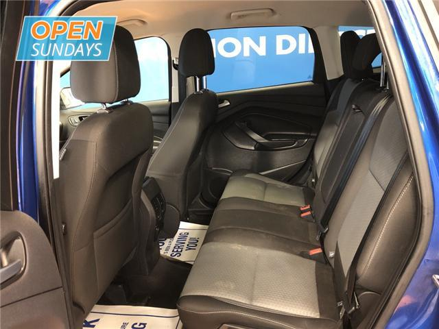 2017 Ford Escape SE (Stk: 17-A66489) in Lower Sackville - Image 8 of 16