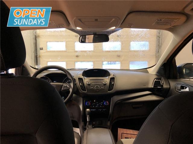 2017 Ford Escape SE (Stk: 17-A66489) in Lower Sackville - Image 9 of 16