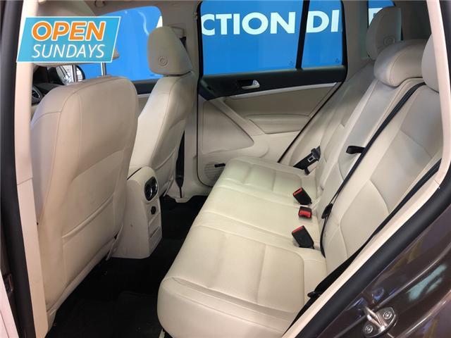 2015 Volkswagen Tiguan Comfortline (Stk: 15-058515) in Lower Sackville - Image 8 of 17