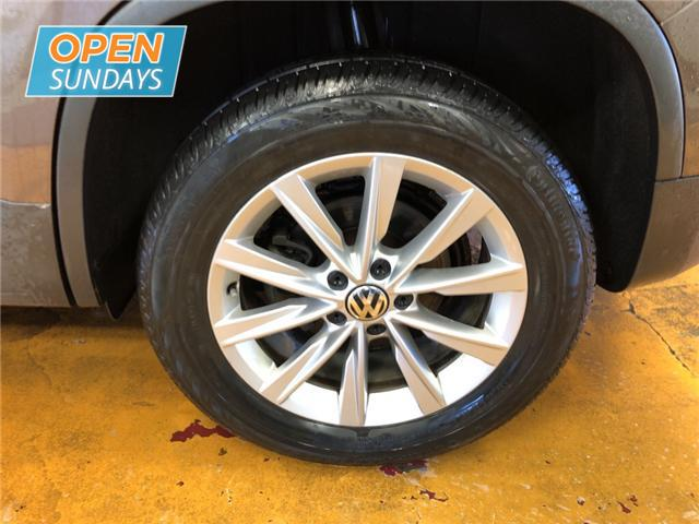 2015 Volkswagen Tiguan Comfortline (Stk: 15-058515) in Lower Sackville - Image 10 of 17