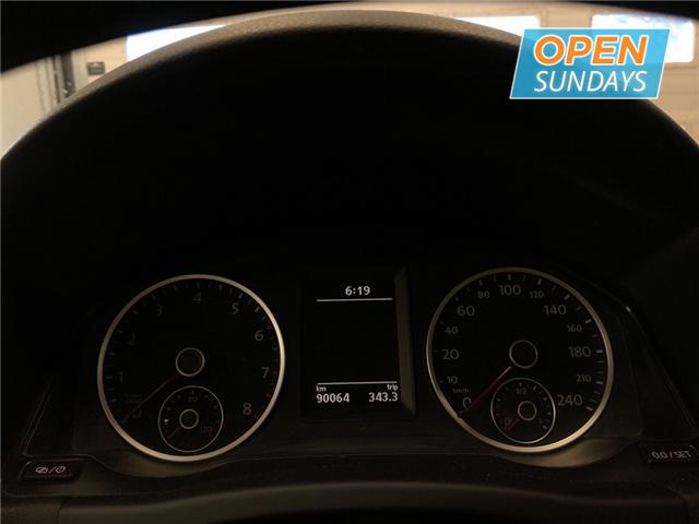 2015 Volkswagen Tiguan Comfortline (Stk: 15-058515) in Lower Sackville - Image 12 of 17