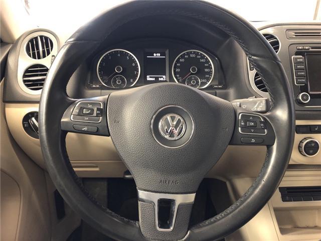 2015 Volkswagen Tiguan Comfortline (Stk: 15-058515) in Lower Sackville - Image 13 of 17