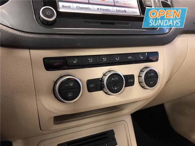2015 Volkswagen Tiguan Comfortline (Stk: 15-058515) in Lower Sackville - Image 15 of 17