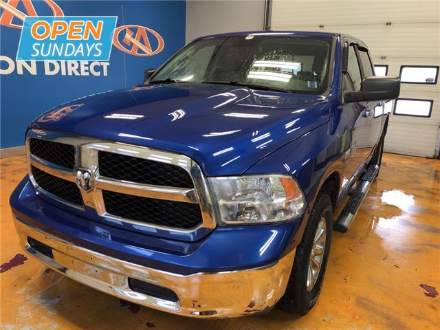 2015 RAM 1500 SLT (Stk: 15-554939) in Lower Sackville - Image 1 of 13