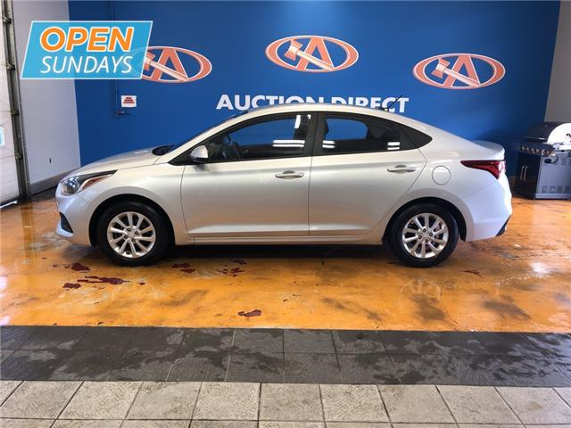2019 Hyundai Accent ESSENTIAL (Stk: 19-056004) in Lower Sackville - Image 2 of 16