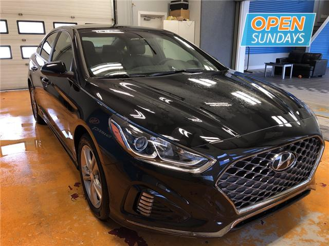 2019 Hyundai Sonata ESSENTIAL (Stk: 19-747861) in Lower Sackville - Image 5 of 17