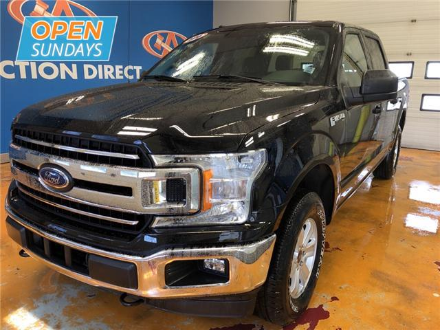 2018 Ford F-150 XLT (Stk: 18-D62586) in Lower Sackville - Image 1 of 15
