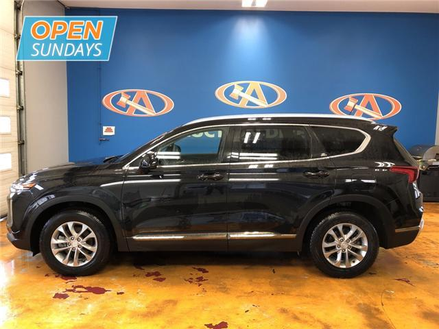 2019 Hyundai Santa Fe ESSENTIAL (Stk: 19-053225) in Lower Sackville - Image 2 of 16