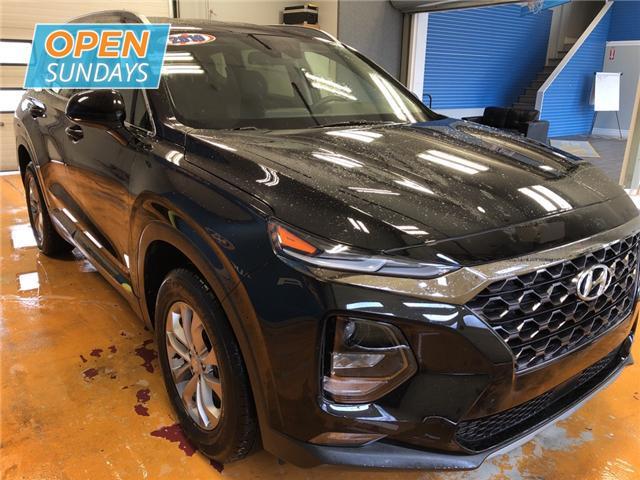 2019 Hyundai Santa Fe ESSENTIAL (Stk: 19-053225) in Lower Sackville - Image 5 of 16