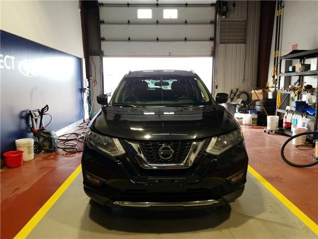2018 Nissan Rogue SV (Stk: 18-717696) in Lower Sackville - Image 2 of 16