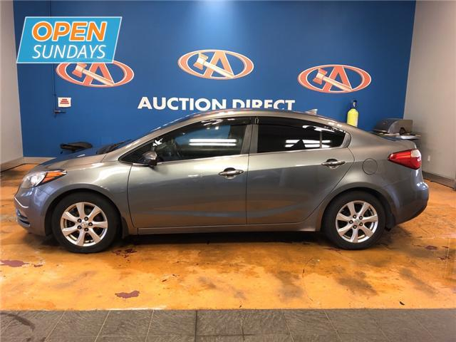 2015 Kia Forte 2.0L EX (Stk: 15-260523) in Lower Sackville - Image 2 of 14