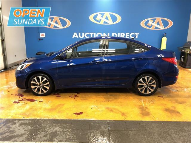 2015 Hyundai Accent SE (Stk: ) in Lower Sackville - Image 2 of 15