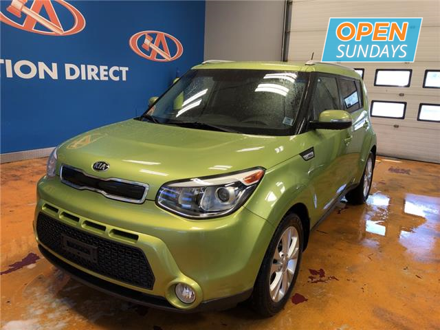 2014 Kia Soul EX+ (Stk: 14-723070) in Lower Sackville - Image 1 of 15
