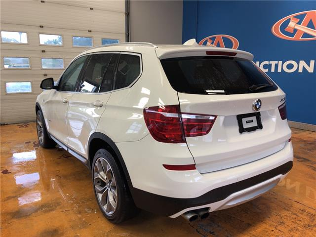 2016 BMW X3 xDrive35i (Stk: 16-R17042) in Lower Sackville - Image 3 of 17